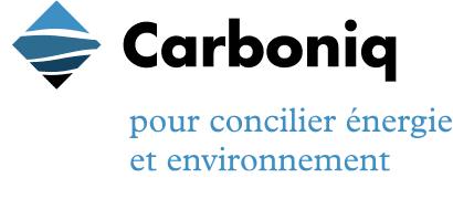 Carboniq - pour concilier énergie et environnement - stratégie carbone